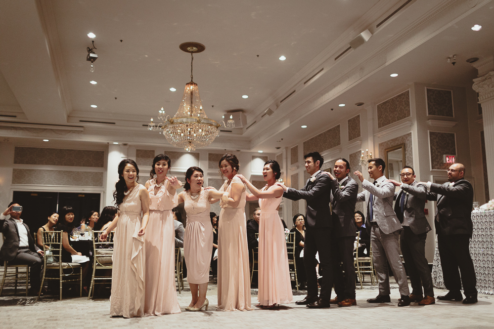markham wedding venues