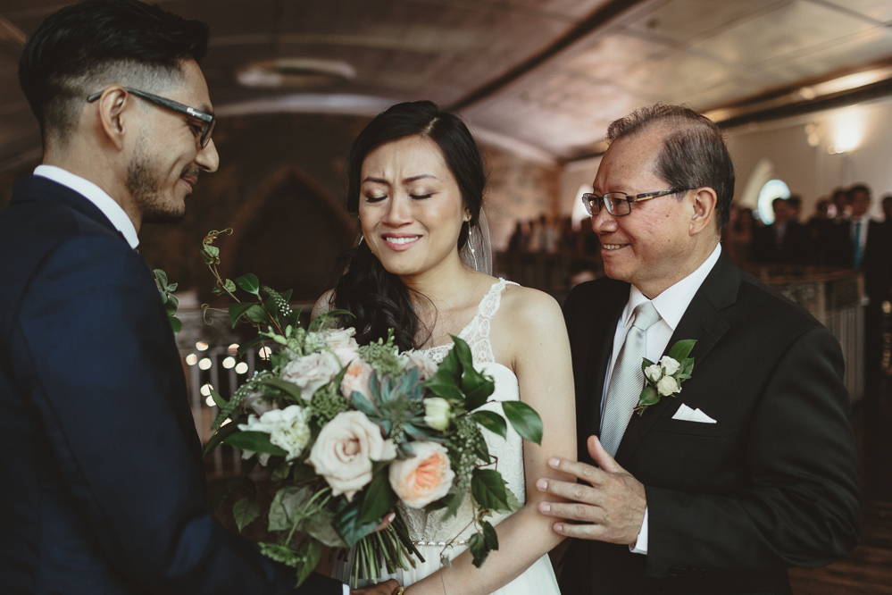 toronto documentary wedding photographer