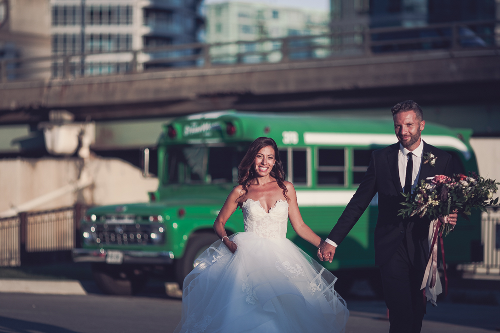 steamwhistle wedding picture ideas