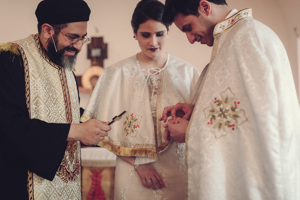 Toronto Wedding Photographer Orthodox Church Wedding