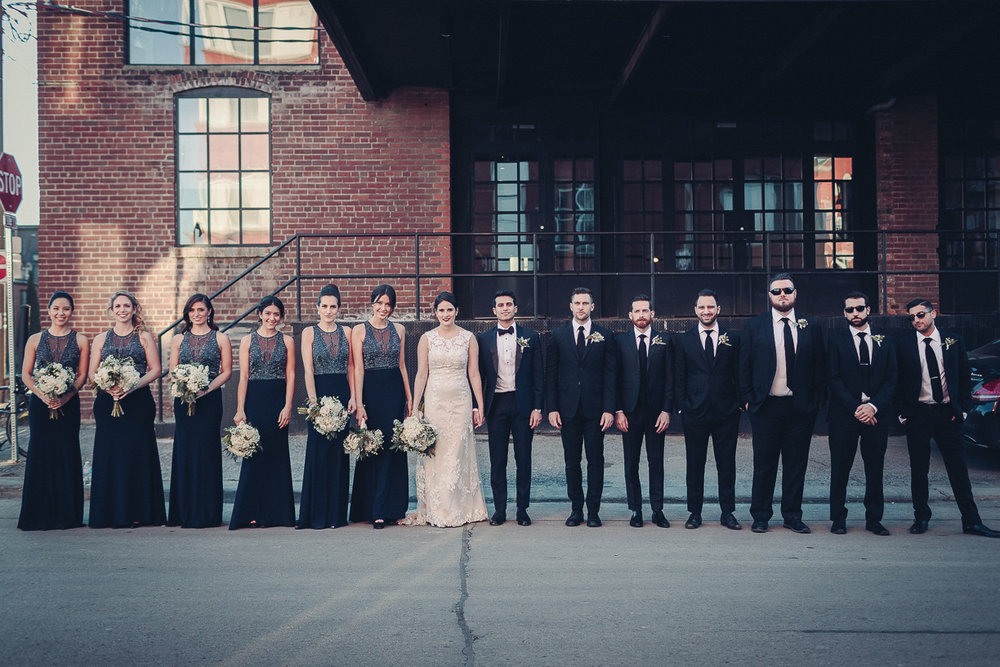 merchants of green coffee Wedding
