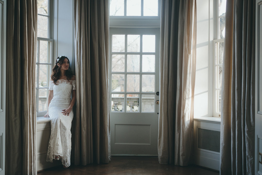 graydon hall pre wedding photos
