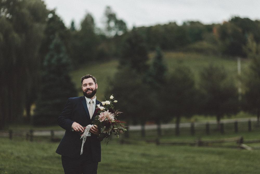 Rainbow Valley Wedding Barn
