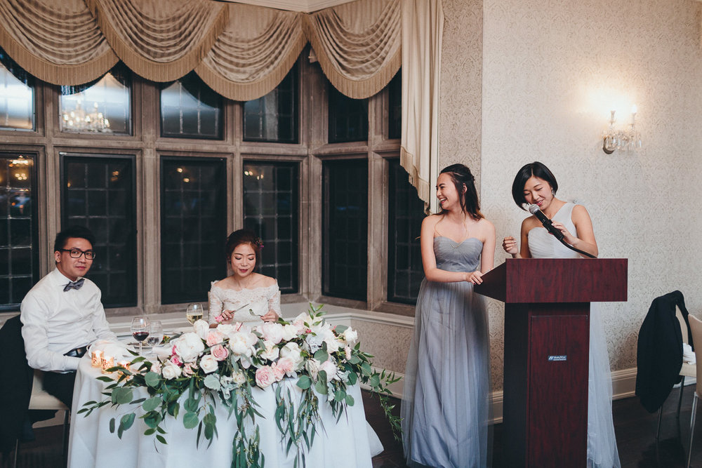 estates of sunnybrook wedding