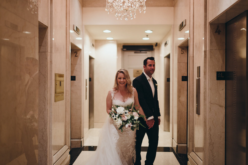 surprise wedding captured by toronto intimate wedding photographer evolylla photography