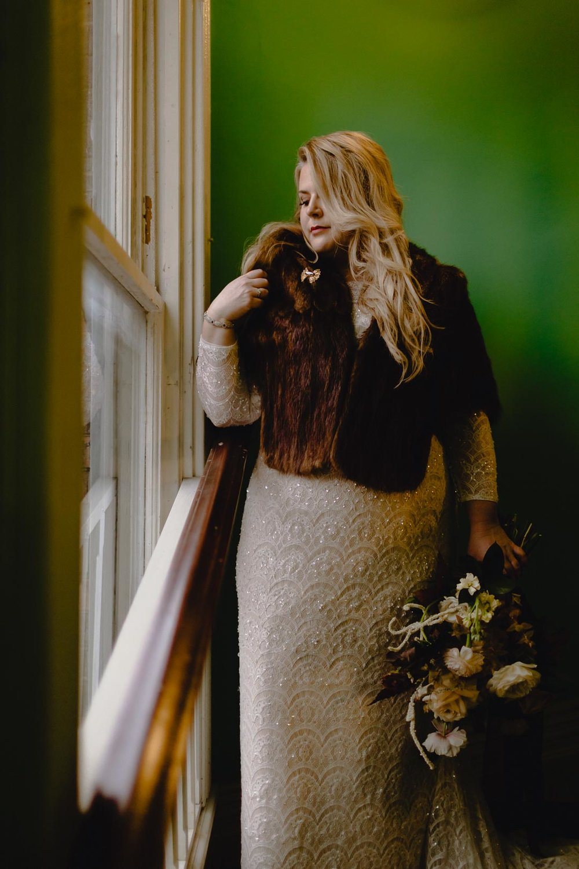 gladstone hotel wedding photography