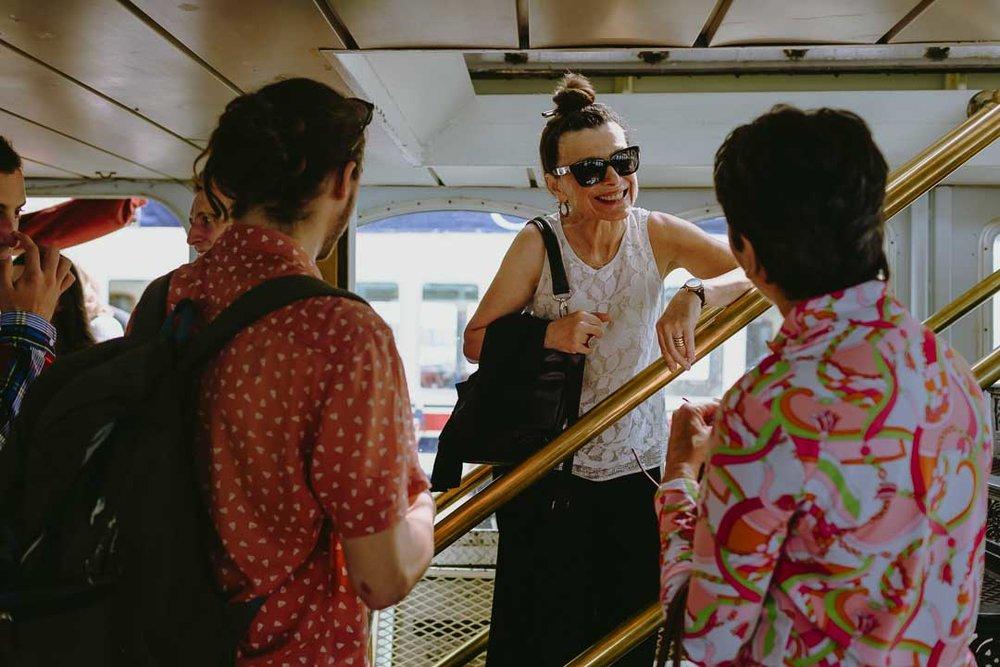 Mariposa Cruises Wedding Toronto Unique Wedding Venues