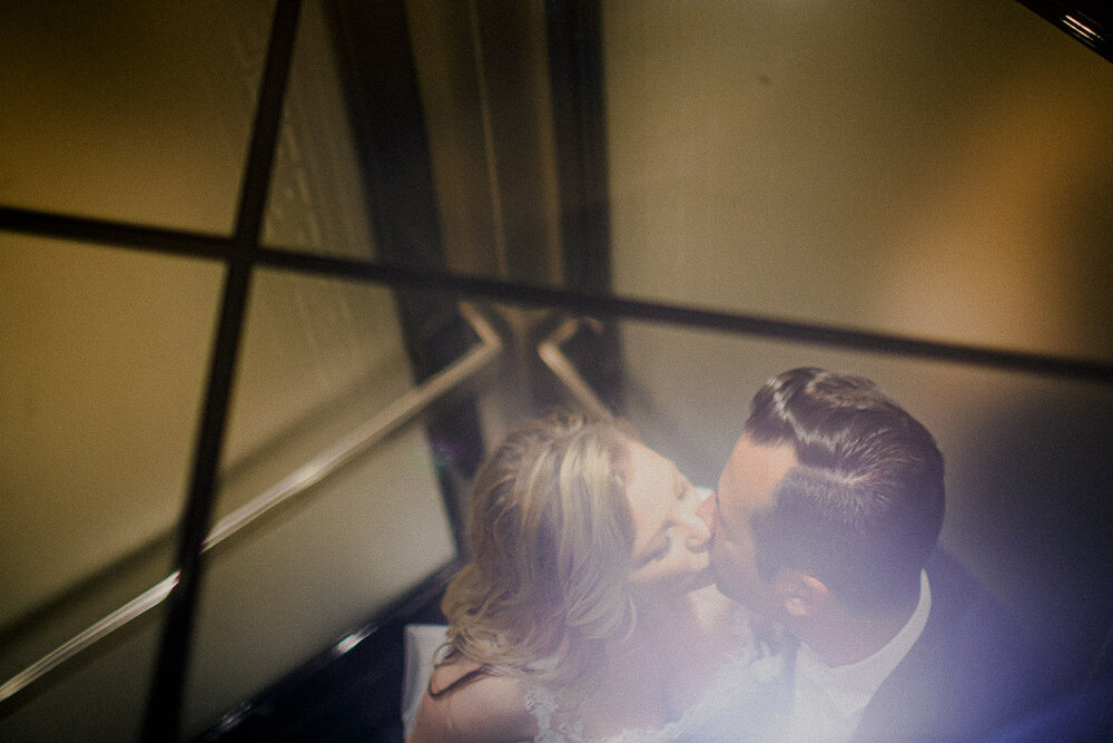 Toronto elopement photographer
