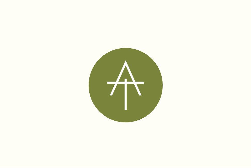 Albis Turlington Architects / CT Branding