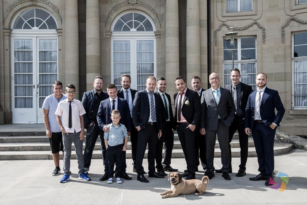Copy of Wedding in Ludwigsburg