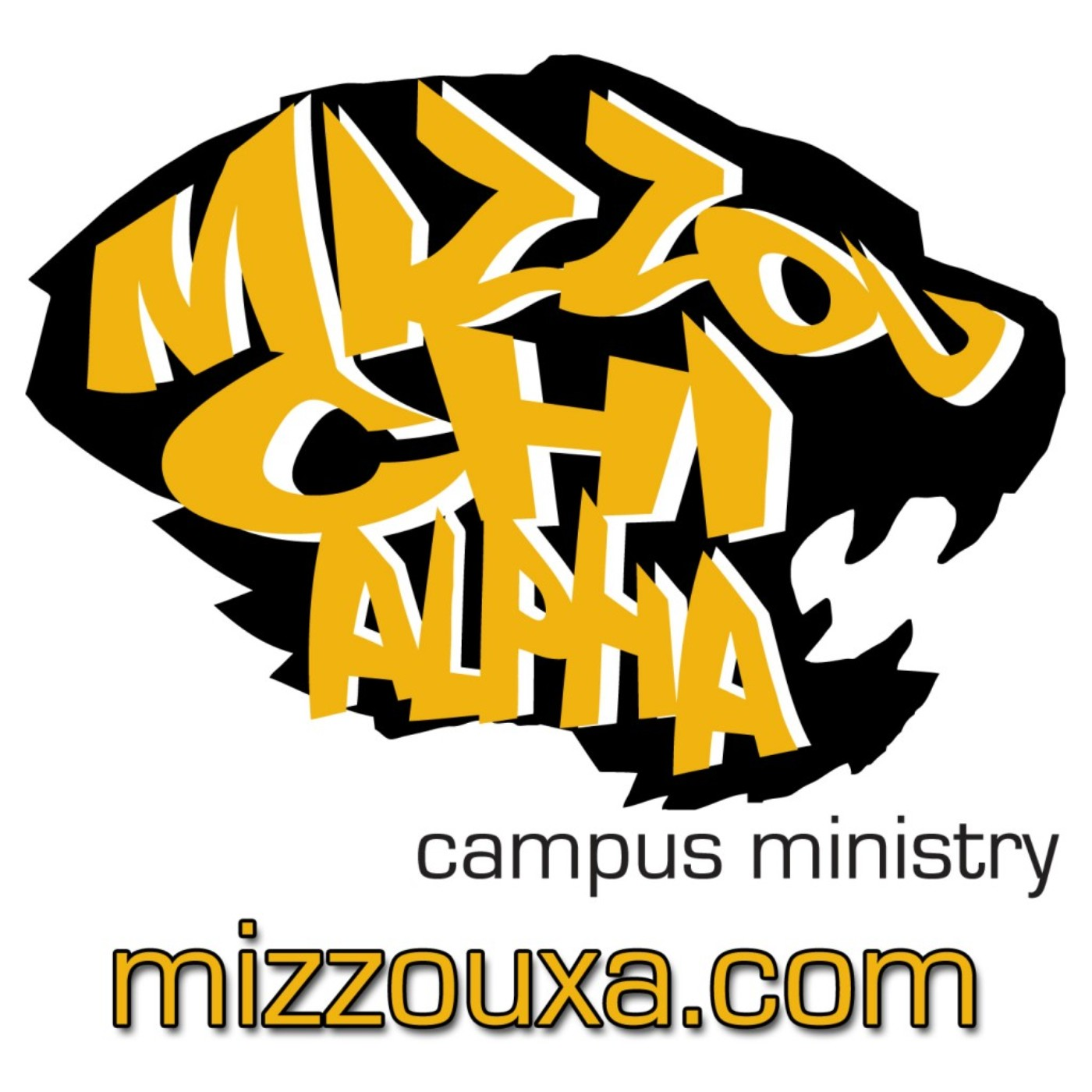 Talks - Mizzou Chi Alpha