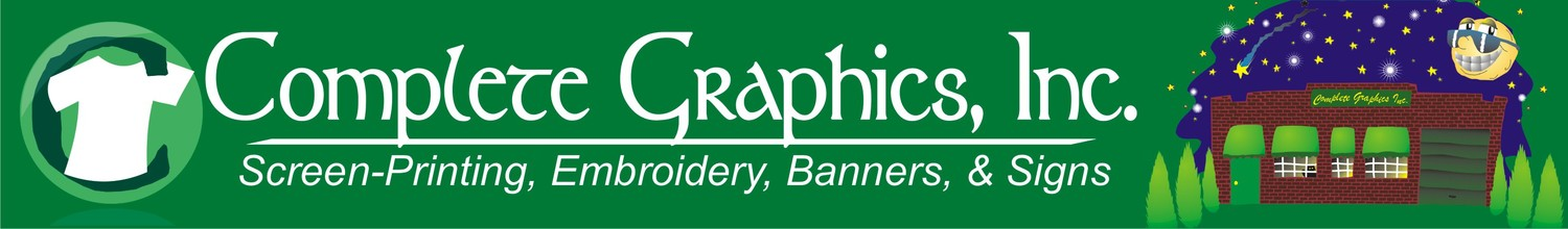 Complete Graphics, Inc.