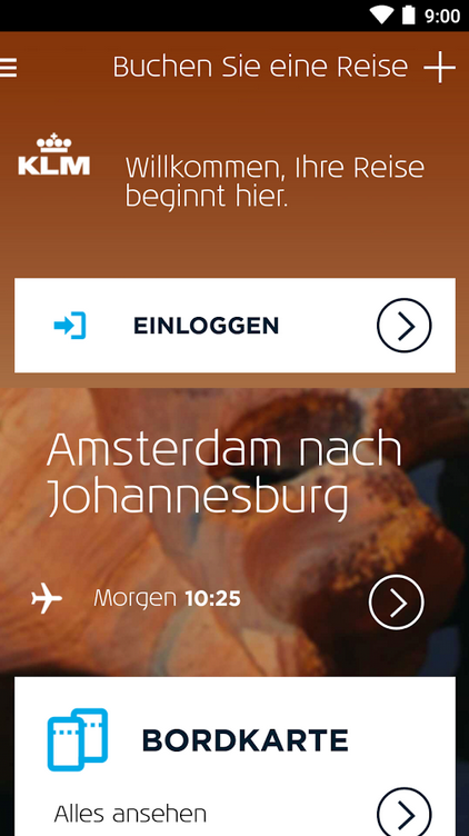 KLM   Royal Dutch Airlines – Android Apps auf Google Play 2.png