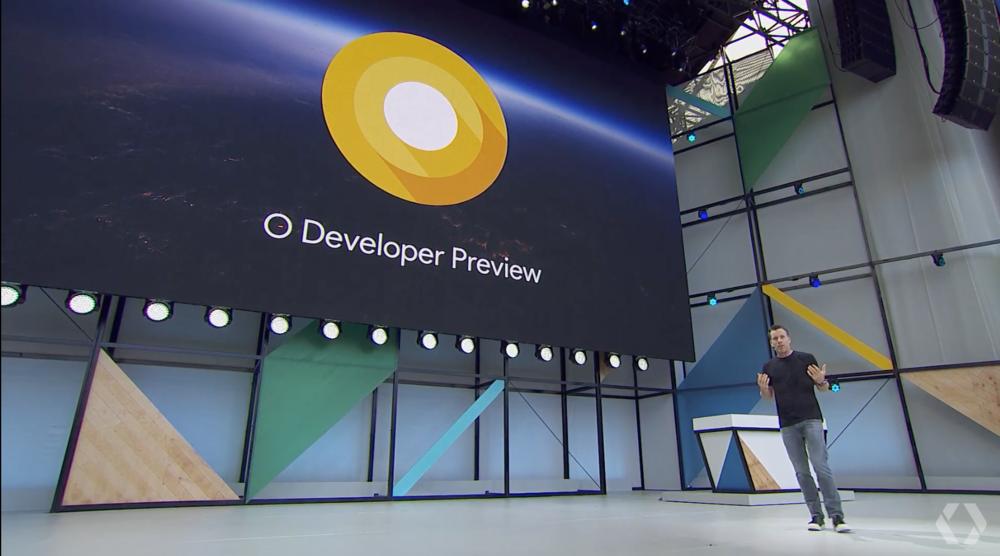 Android O - Das neue Android - Developer Preview als Beta-Programm geöffnet