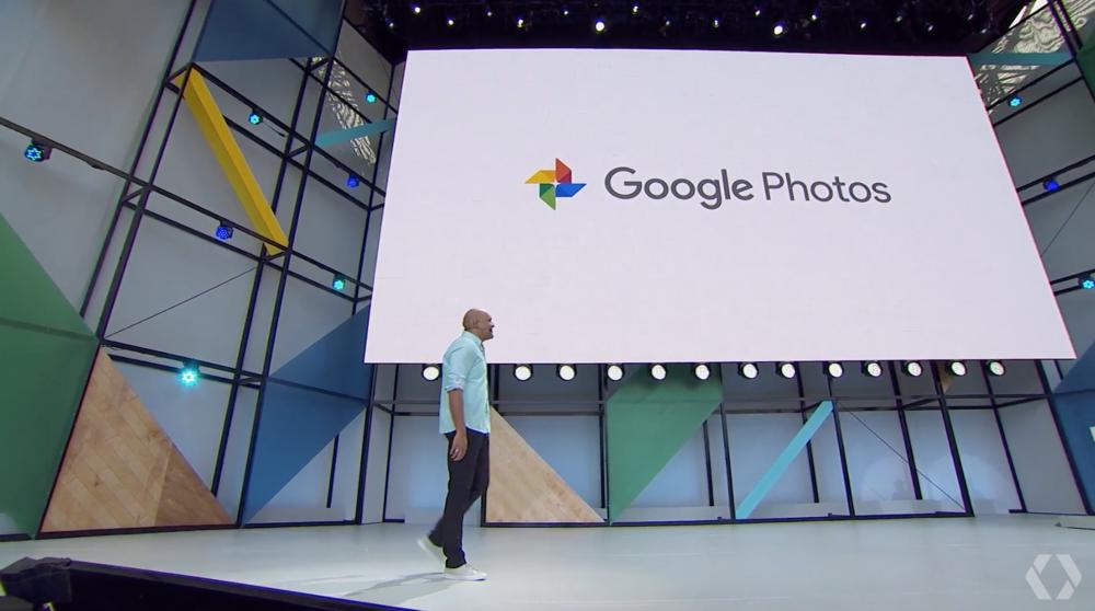 Google Photos - das vernetzte Fotoalbum - Sammeln, teilen und ausdrucken aus der neuen Photos App