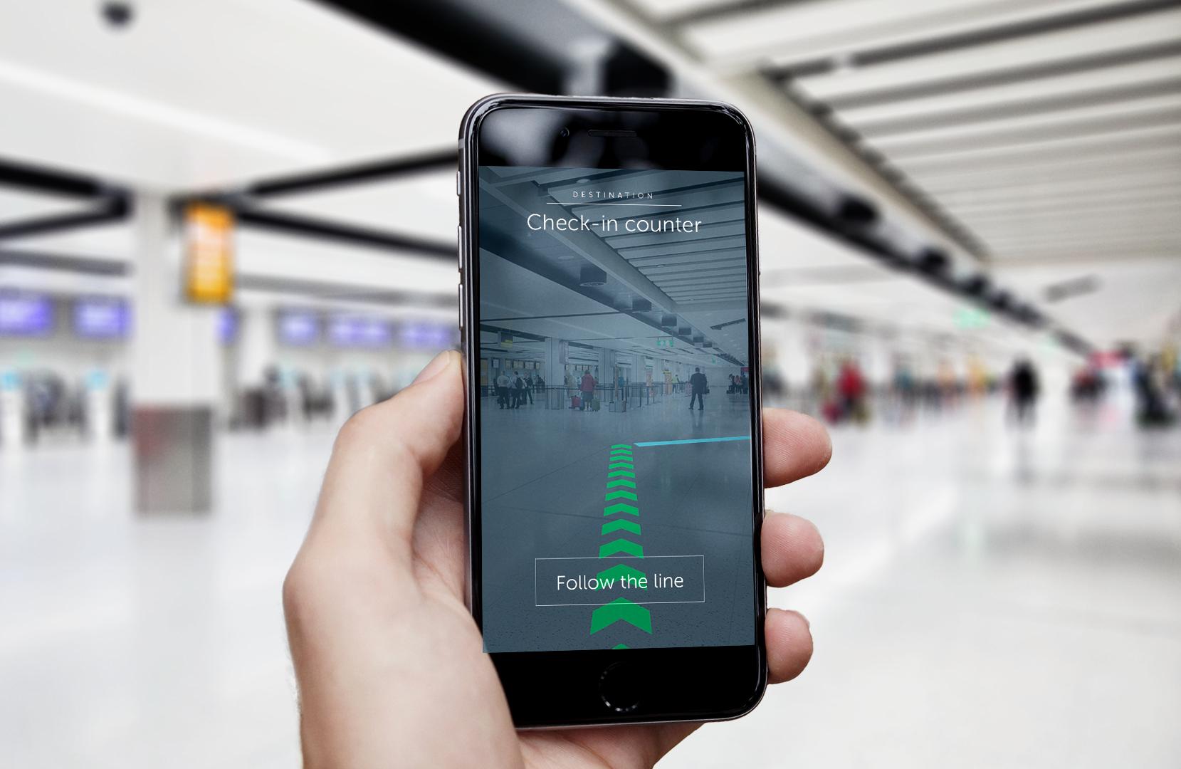 Microsoft fluent design system goran minov digital for Indoor navigation design