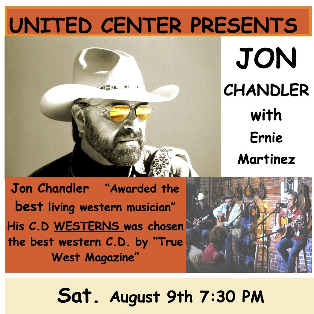 Jon Chandler and Ernie Martinez Poster.jpg