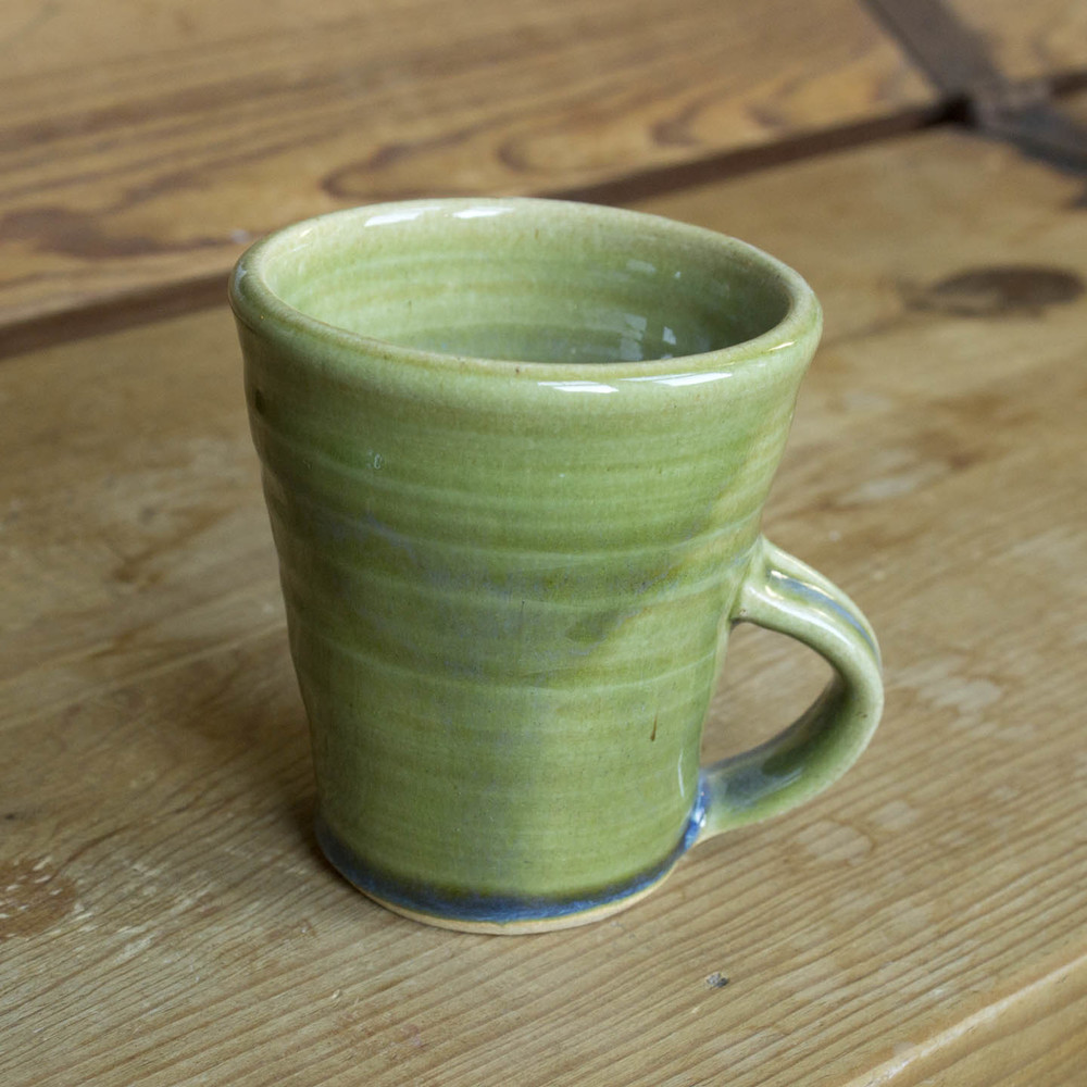 Small Mug 041, $10