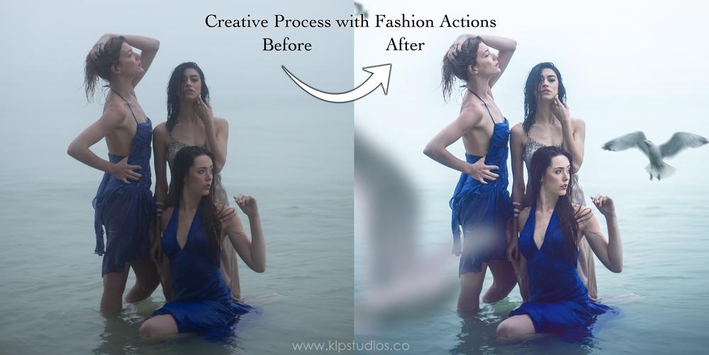 Creative Process | Krista Lajara Photography | www.klpstudios.co