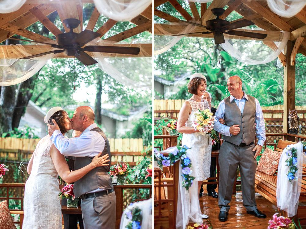 Tampa, FL Wedding // Krista Lajara Photography // www.kristalajara.com