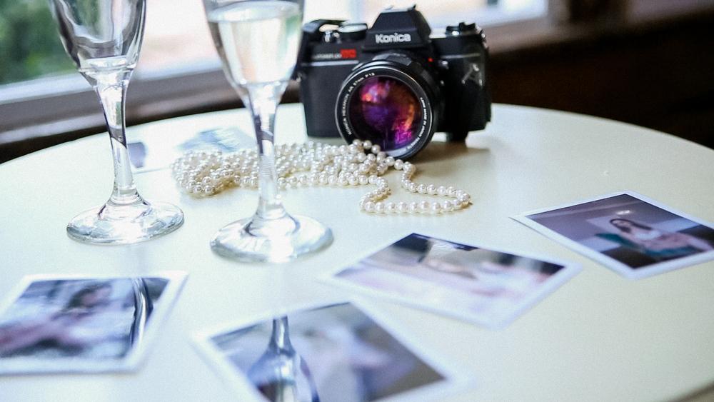 Leslie-Alford Mims House Boudoir Photography // www.kristalajara.com