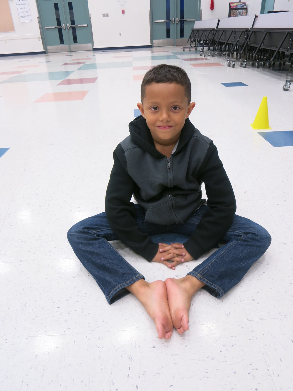 Kids Yoga Vegas School Classes