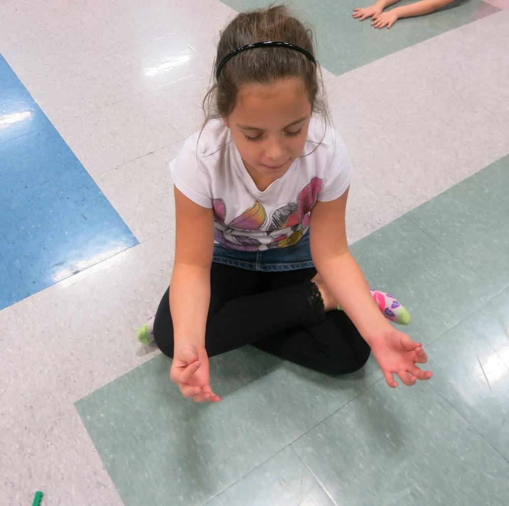 Kids Yoga Vegas School Classes