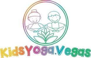 Kids Yoga.Vegas