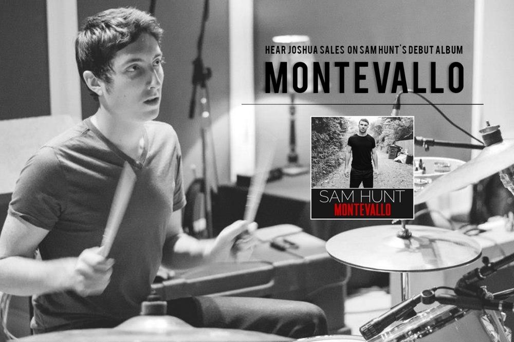 Joshua Sales Montevallo
