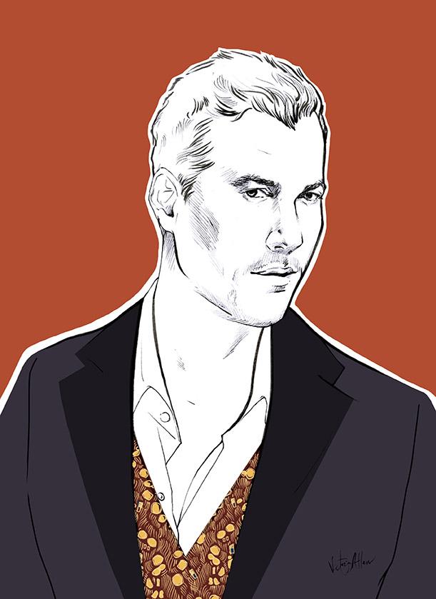 Luke: Klimt