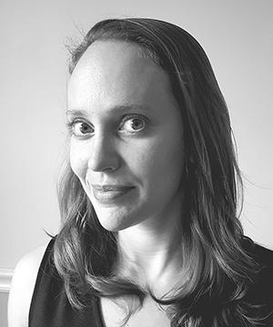 Jennifer Zweibel  Vice President, Content