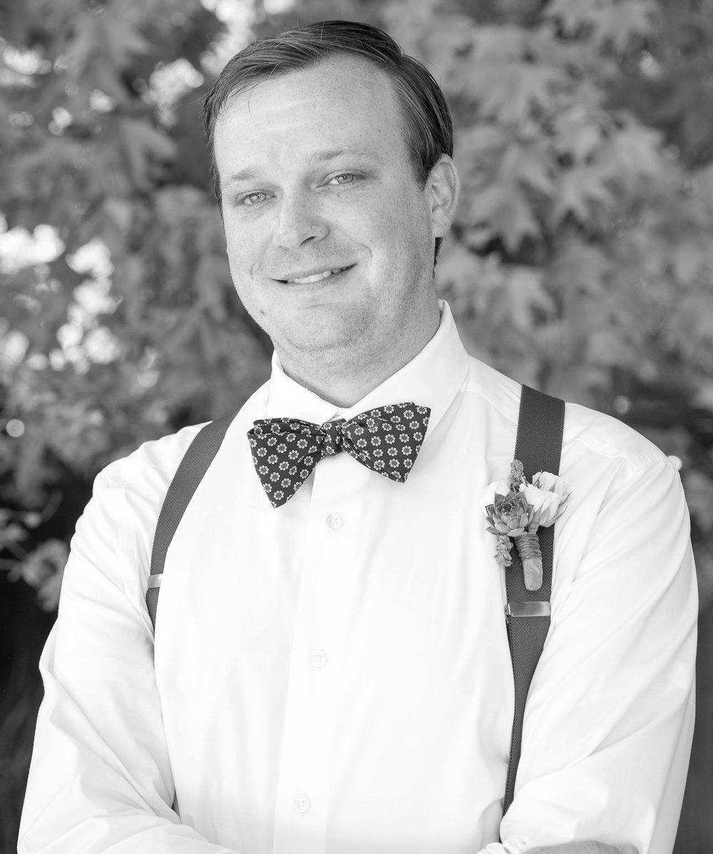 Chris Kissling   Vice President, Business Development & Account Management