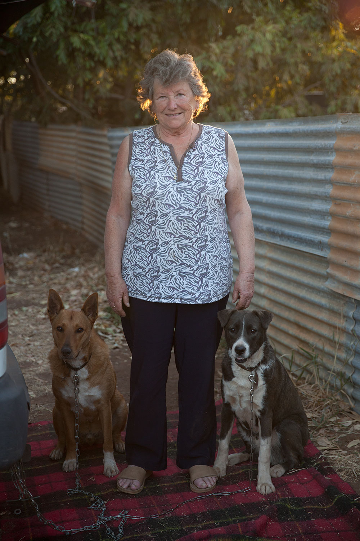 Elaine, Australia