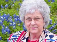 Ruth Overton