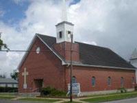 Central Baptist