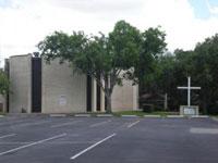 Nassau Bay Baptist