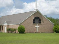 New Hope Baptist