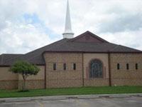 Arcadia First Baptist