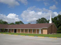 College View Baptist