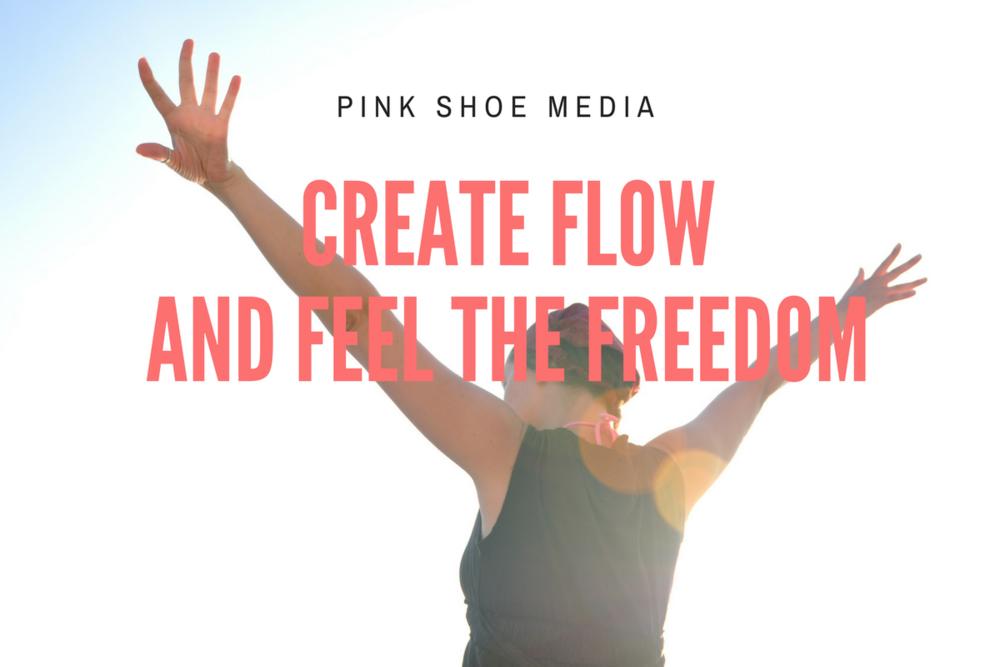 pinkshoemedia