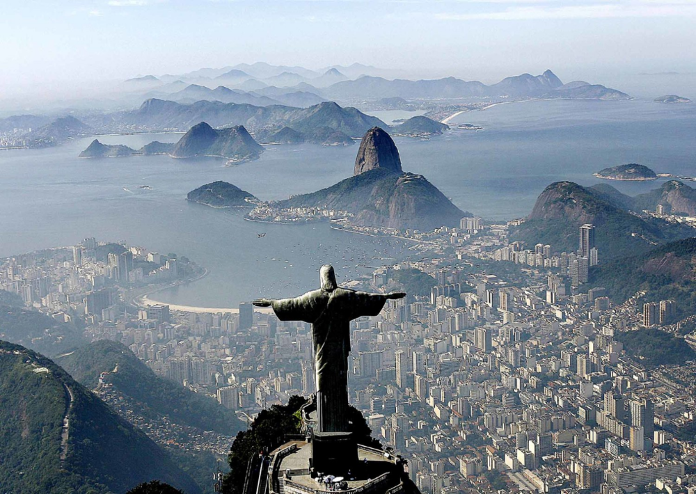 Summer 2015 course: Human Rights and Media in Rio.