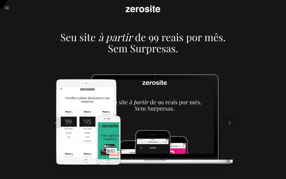 zerosite agencia de sites