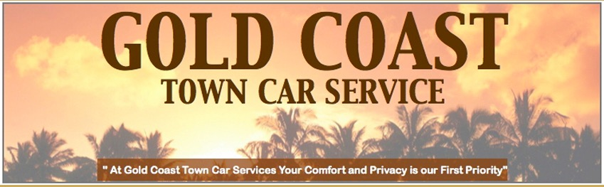 Gold Coast Town Cars