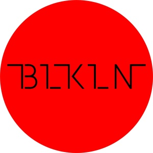 BLKLN Clothing x blk-tee