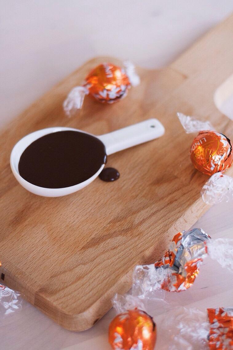 Chocolate Orange and Cardamom Cake // The Cake Hunter
