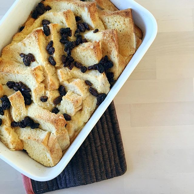 Pudding time 😍