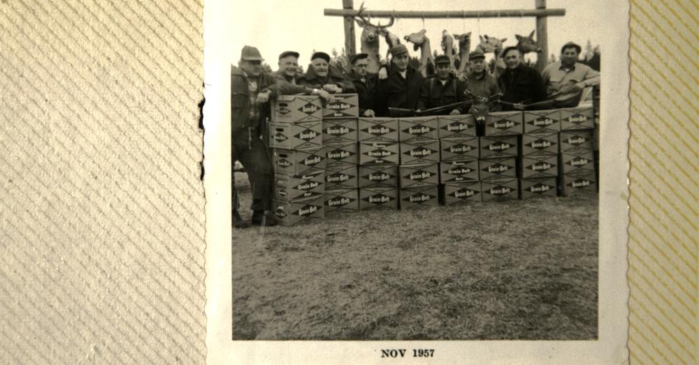 The Poachers- Deer and Beer