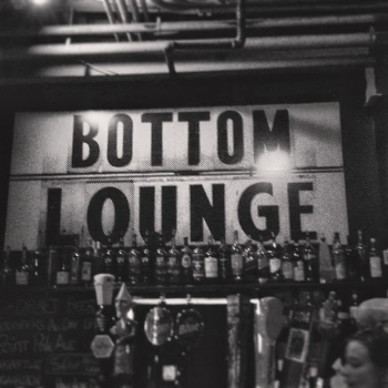 Bottom Lounge, West Chicago