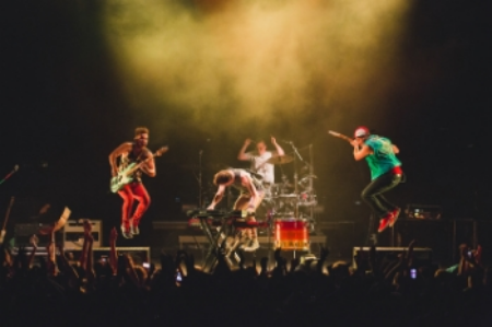 photo courtesy of www.walkthemoonband.com