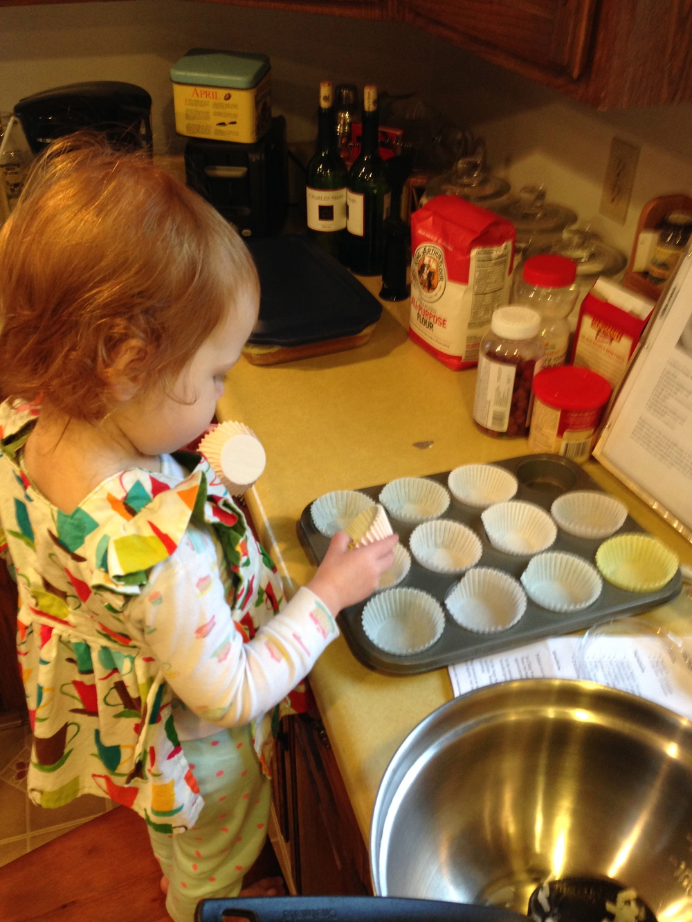 Baking Buddy -- Ms. Cleaver Chronicles